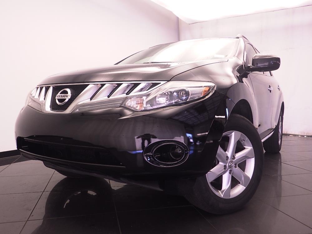 2009 Nissan Murano - 1030188179