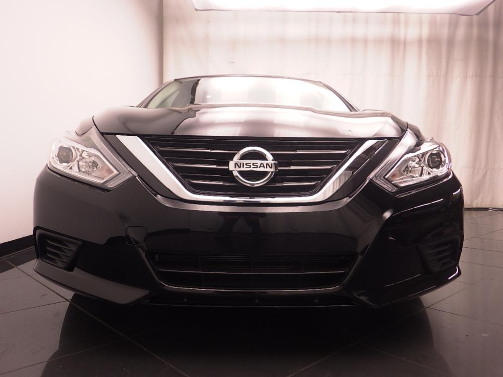 2016 Nissan Altima 2.5 S - 1030188189
