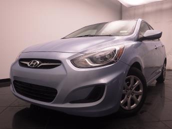Used 2014 Hyundai Accent
