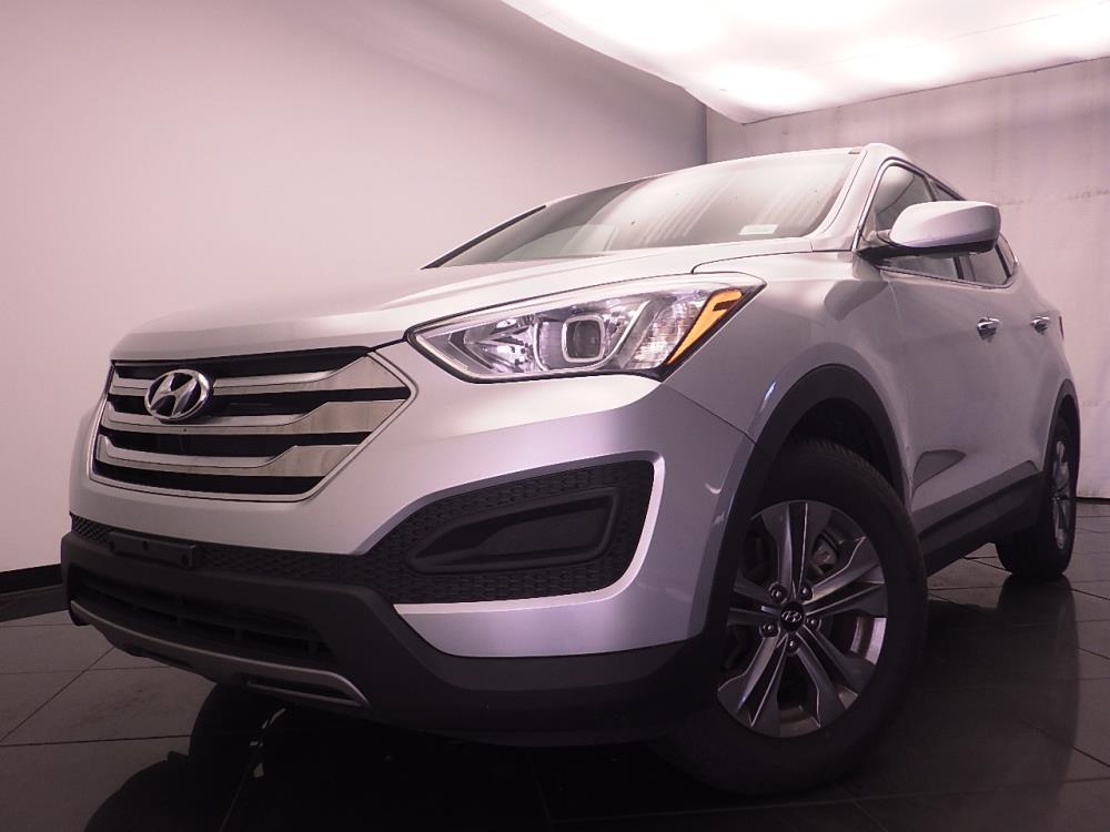 2016 Hyundai Santa Fe Sport  - 1030188254