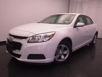 2016 Chevrolet Malibu Limited LT - 1030188261