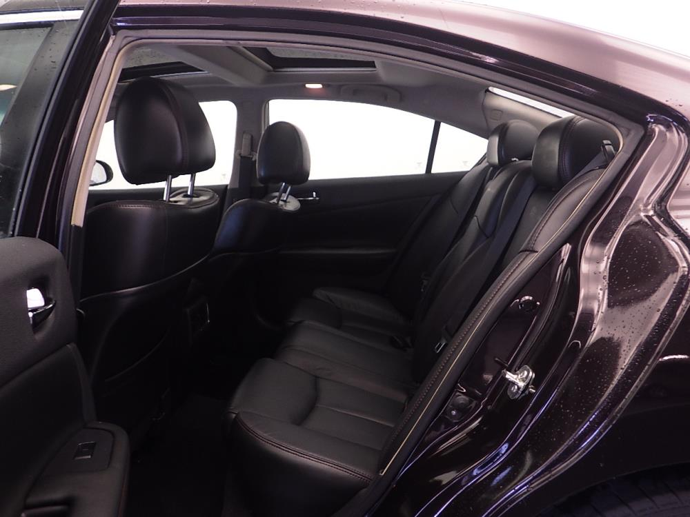 2014 Nissan Maxima SV - 1030188317
