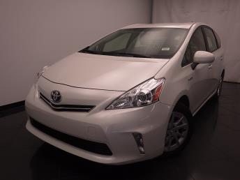 2014 Toyota Prius V Two - 1030188331