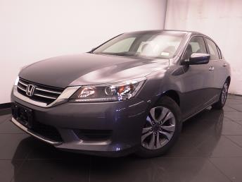 2015 Honda Accord LX - 1030188397