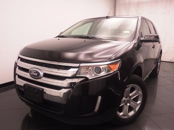 2014 Ford Edge - 1030188404