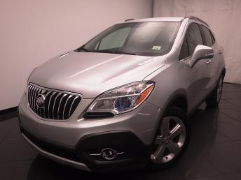 2015 Buick Encore Convenience - 1030188409