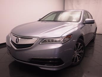 2015 Acura TLX - 1030188425