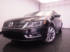 2013 Volkswagen CC VR6 Lux