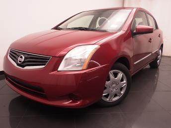 2011 Nissan Sentra  - 1030188514