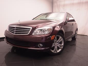2008 Mercedes-Benz C300 Luxury - 1030188648