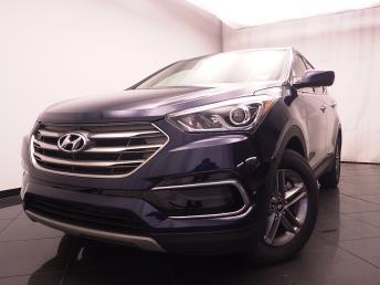 2017 Hyundai Santa Fe Sport  - 1030188798