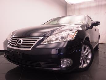 2010 Lexus ES 350 - 1030188849