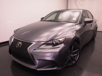 2014 Lexus IS - 1030188880