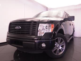 2014 Ford F-150 - 1030188882