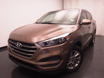 2016 Hyundai Tucson SE - 1030188927