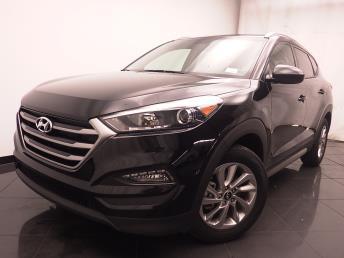 2017 Hyundai Tucson SE - 1030188928