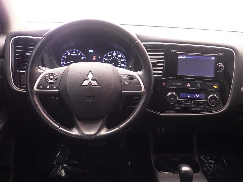 2014 Mitsubishi Outlander SE - 1030189016
