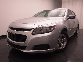 2014 Chevrolet Malibu LS - 1030189050