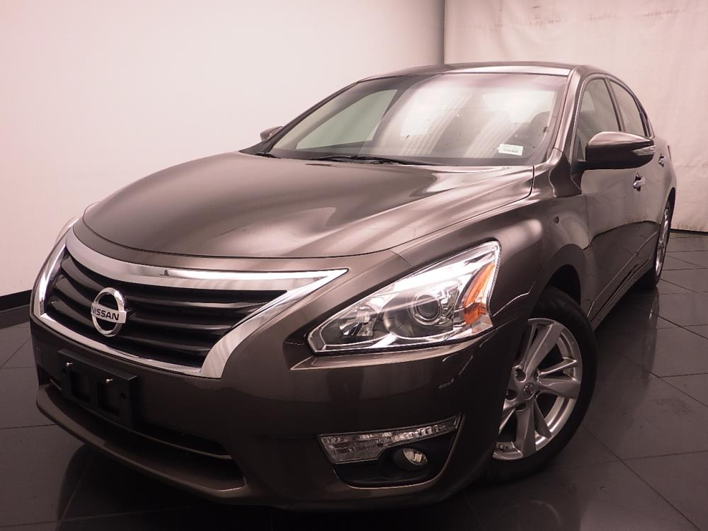 2015 nissan altima 2 5 sl for sale in orlando 1030189151 drivetime. Black Bedroom Furniture Sets. Home Design Ideas