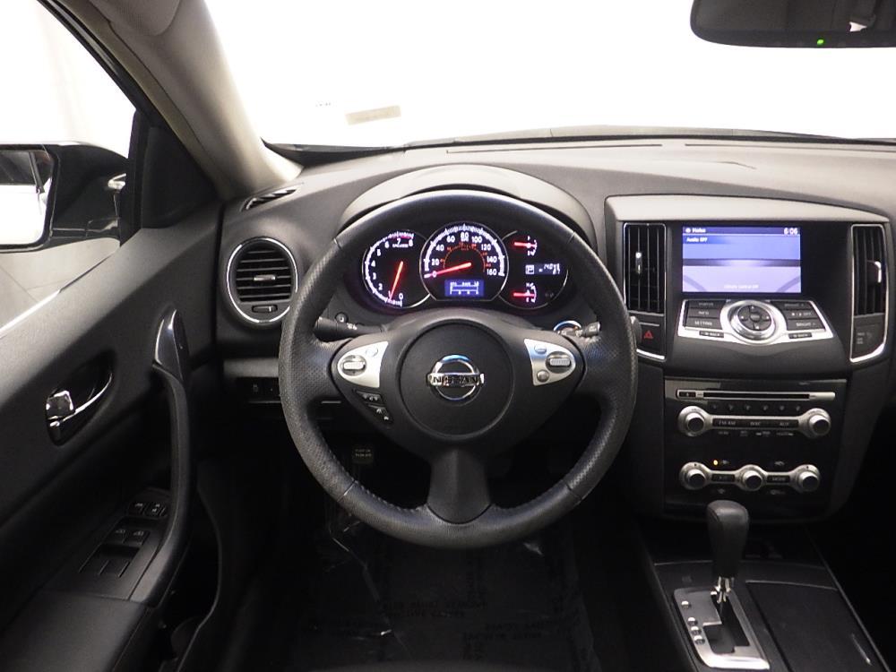 2014 Nissan Maxima SV - 1030189152