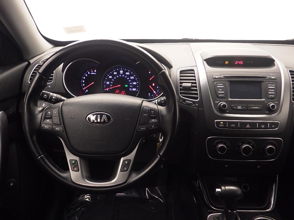 2015 Kia Sorento LX - 1030189195
