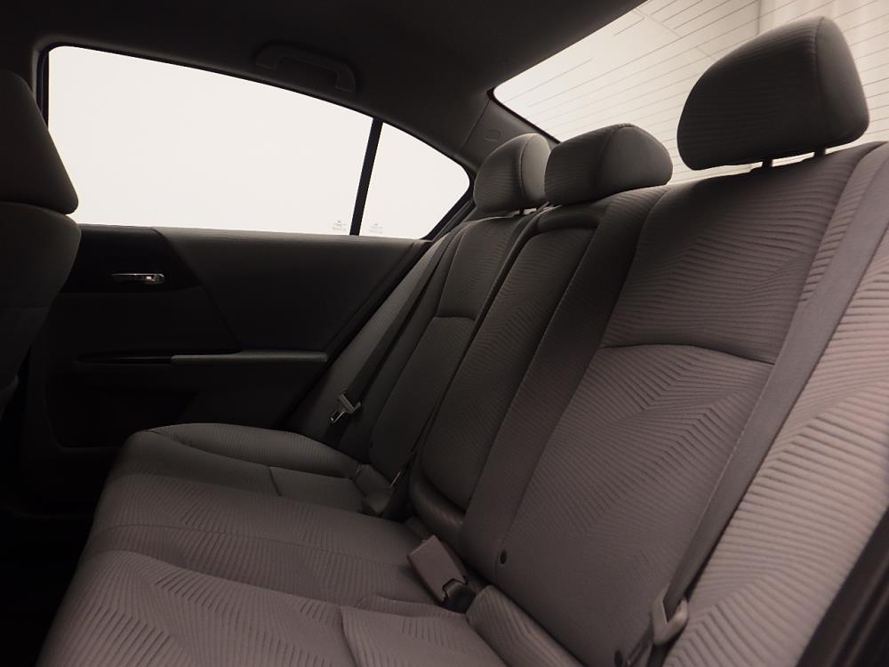 2015 Honda Accord LX - 1030189224