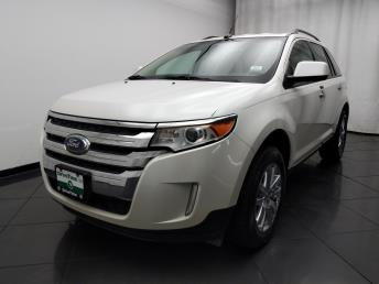 2011 Ford Edge SEL - 1030189268