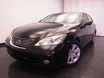 2009 Lexus ES 350 - 1030189406