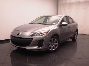 2013 Mazda Mazda3 i SV - 1030189465