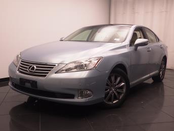2010 Lexus ES 350 - 1030189611