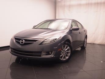 Used 2011 Mazda Mazda6