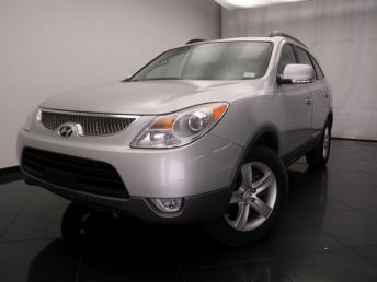 Used 2011 Hyundai Veracruz