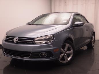 Used 2012 Volkswagen Eos