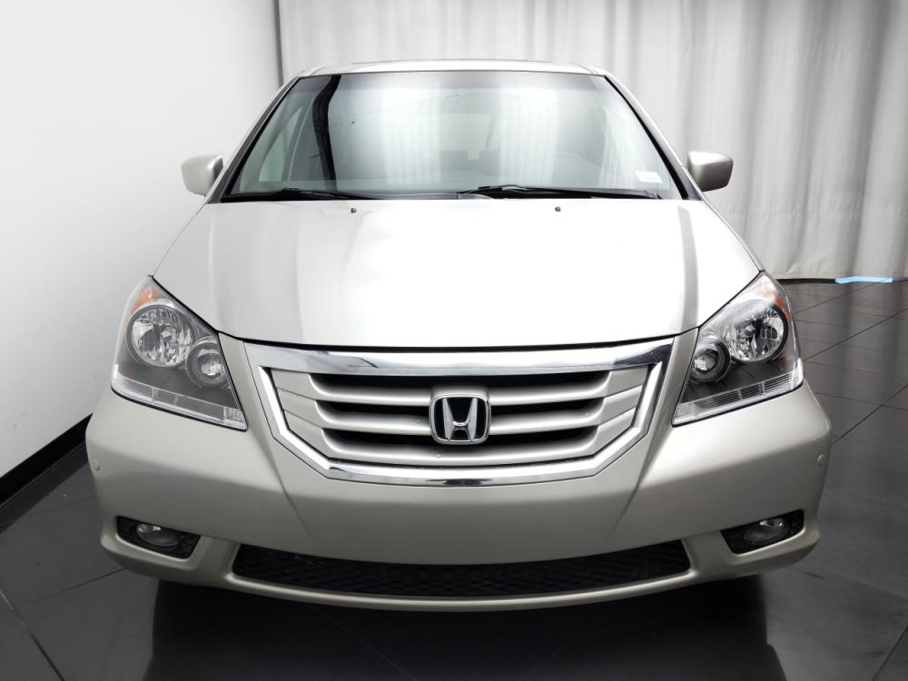 Drive Time Payment >> 2008 Honda Odyssey Touring for sale in Atlanta | 1030189933 | DriveTime