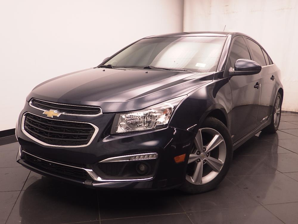 2015 chevrolet cruze 2lt for sale in augusta 1030190108 drivetime. Black Bedroom Furniture Sets. Home Design Ideas