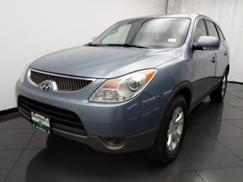 Used 2007 Hyundai Veracruz