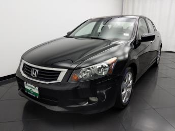 Used 2008 Honda Accord