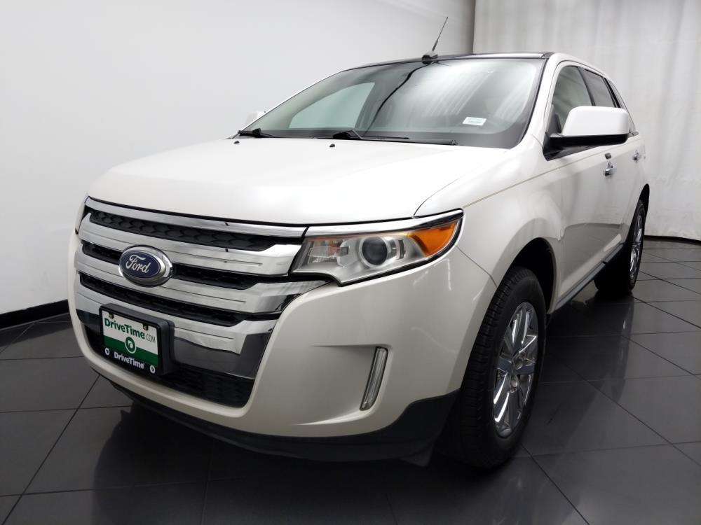 2011 Ford Edge SEL - 1030190272