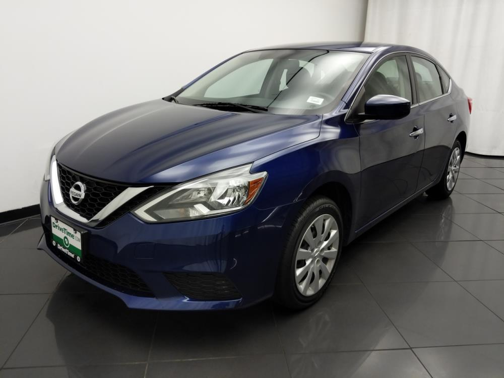 2016 Nissan Sentra SV for sale in Chattanooga   1030190347 ...