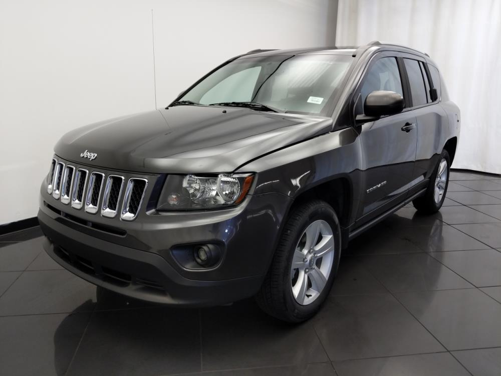2016 Jeep Compass Sport - 1030190526