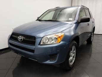 2010 Toyota RAV4  - 1030190544
