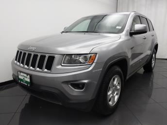 2014 Jeep Grand Cherokee Laredo E - 1030190610