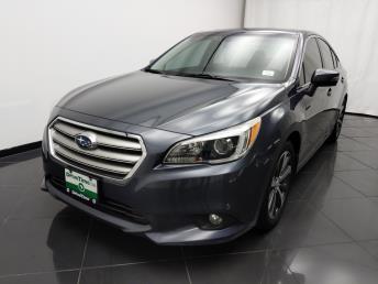2015 Subaru Legacy 2.5i Limited - 1030190679