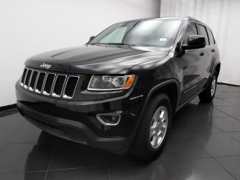 2016 Jeep Grand Cherokee Laredo E - 1030190764