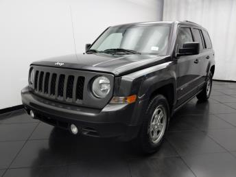 2016 Jeep Patriot Sport - 1030190848