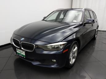 Used 2014 BMW 328i