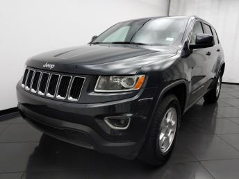 2016 Jeep Grand Cherokee Laredo - 1030190901