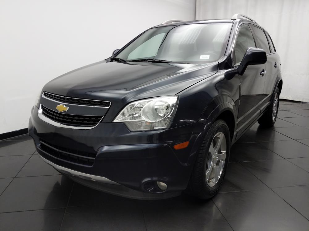 2014 Chevrolet Captiva Sport LT - 1030190941