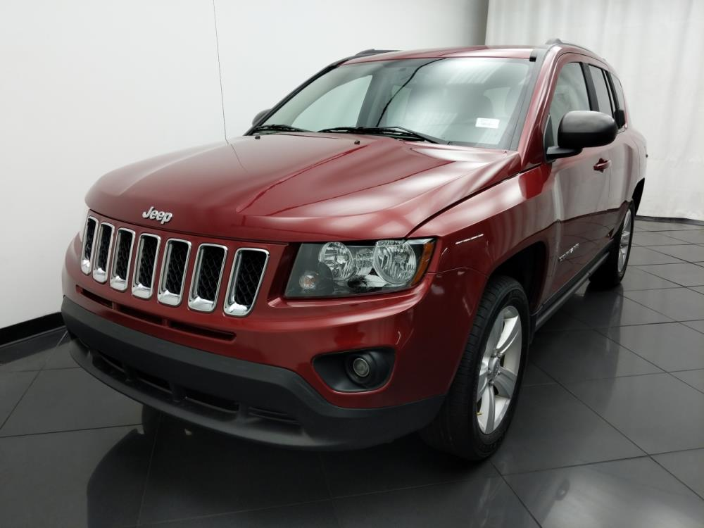 2016 jeep compass sport se for sale in charleston 1030190996 drivetime. Black Bedroom Furniture Sets. Home Design Ideas