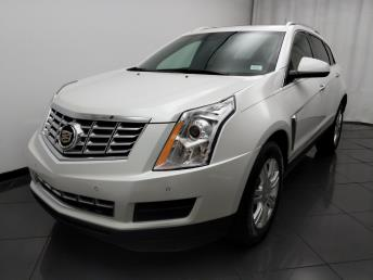 2014 Cadillac SRX Luxury Collection - 1030191063